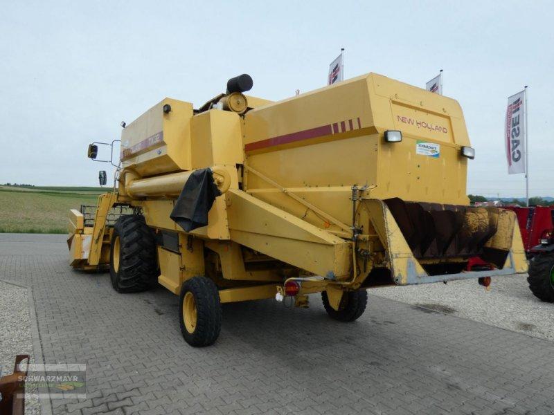 Mähdrescher типа New Holland TX 32, Gebrauchtmaschine в Aurolzmünster (Фотография 3)