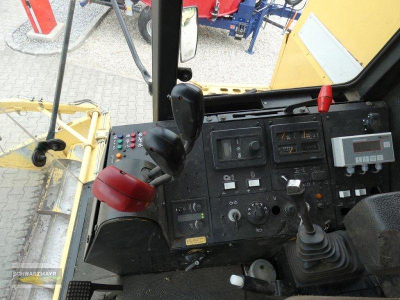 Mähdrescher типа New Holland TX 32, Gebrauchtmaschine в Aurolzmünster (Фотография 13)