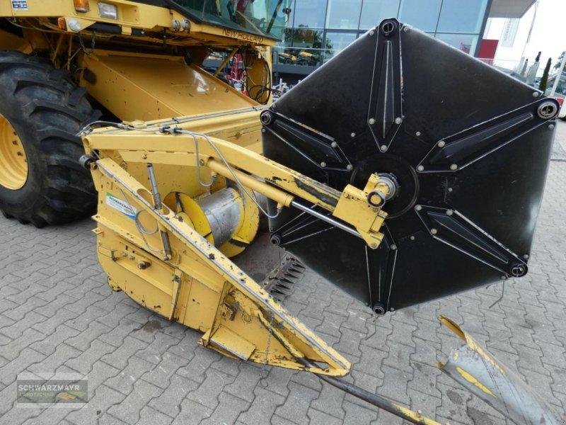 Mähdrescher типа New Holland TX 32, Gebrauchtmaschine в Aurolzmünster (Фотография 8)
