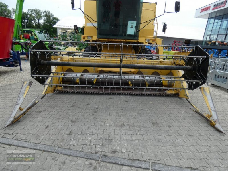 Mähdrescher типа New Holland TX 32, Gebrauchtmaschine в Aurolzmünster (Фотография 9)