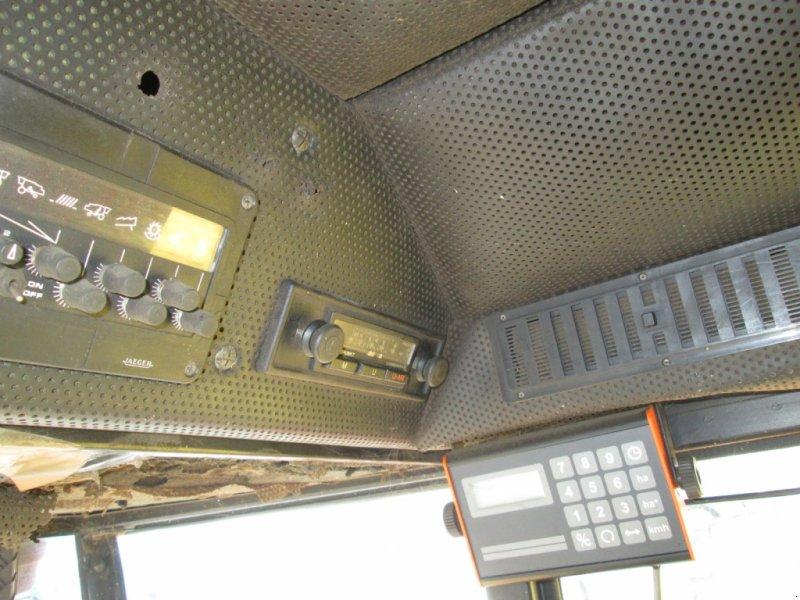 Mähdrescher του τύπου New Holland TX 34, Gebrauchtmaschine σε Wülfershausen (Φωτογραφία 22)