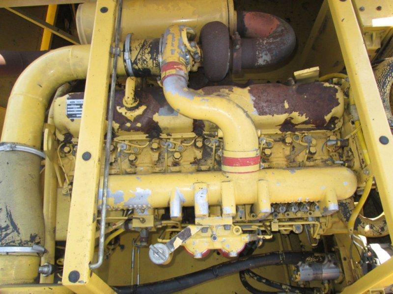 Mähdrescher του τύπου New Holland TX 34, Gebrauchtmaschine σε Wülfershausen (Φωτογραφία 19)