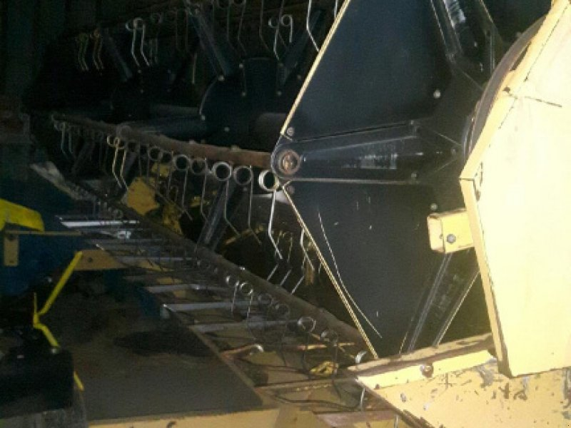 Mähdrescher του τύπου New Holland TX 34, Gebrauchtmaschine σε Wülfershausen (Φωτογραφία 25)