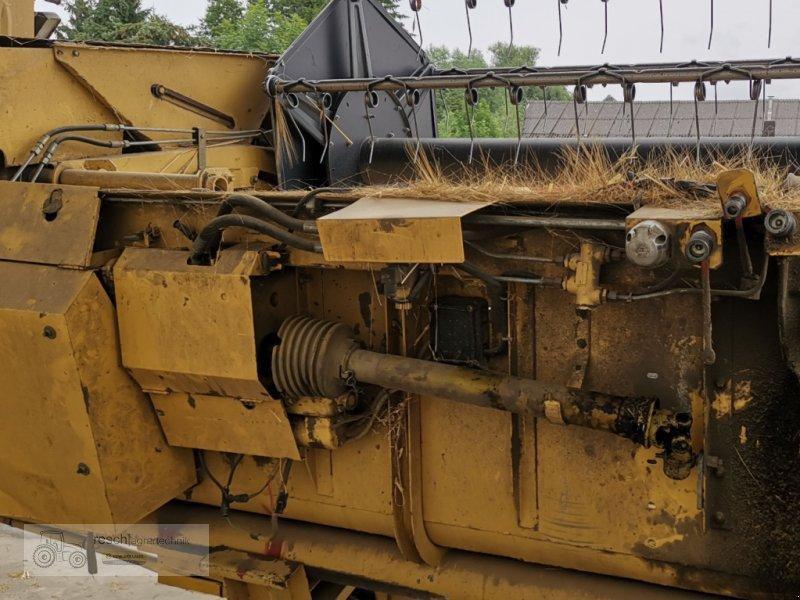 Mähdrescher des Typs New Holland TX 34, Gebrauchtmaschine in Wellheim (Bild 8)