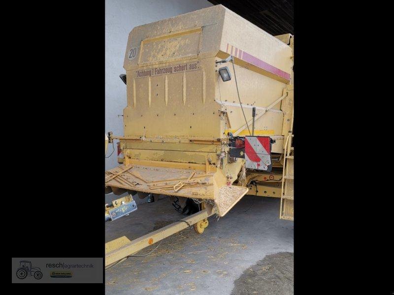 Mähdrescher des Typs New Holland TX 34, Gebrauchtmaschine in Wellheim (Bild 7)