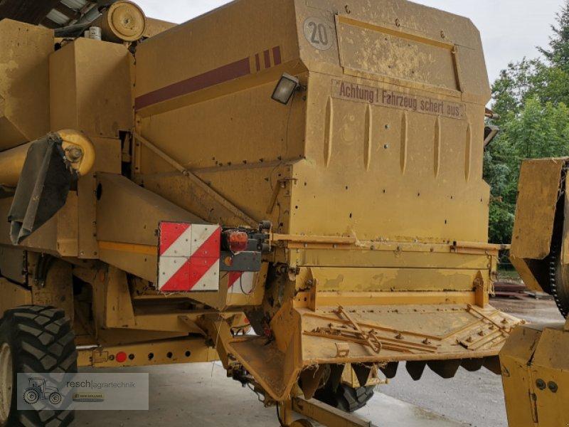 Mähdrescher des Typs New Holland TX 34, Gebrauchtmaschine in Wellheim (Bild 9)