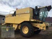 New Holland TX 36 Зерноуборочные комбайны