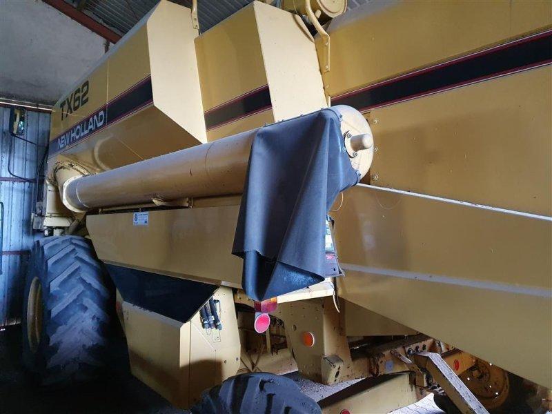 Mähdrescher типа New Holland TX 62, Gebrauchtmaschine в Videbæk (Фотография 1)