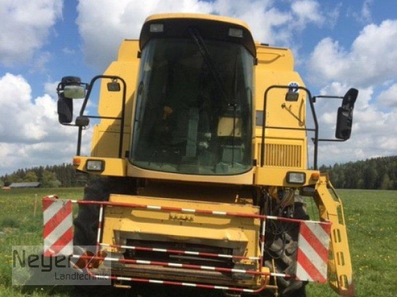 Mähdrescher типа New Holland TX 65 PLus, Gebrauchtmaschine в Bad Waldsee Mennisweiler (Фотография 7)