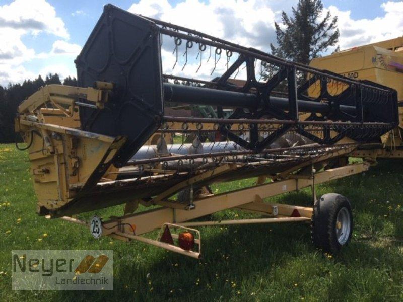 Mähdrescher типа New Holland TX 65 PLus, Gebrauchtmaschine в Bad Waldsee Mennisweiler (Фотография 8)