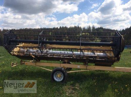 Mähdrescher типа New Holland TX 65 PLus, Gebrauchtmaschine в Bad Waldsee Mennisweiler (Фотография 9)