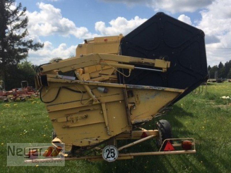 Mähdrescher типа New Holland TX 65 PLus, Gebrauchtmaschine в Bad Waldsee Mennisweiler (Фотография 10)