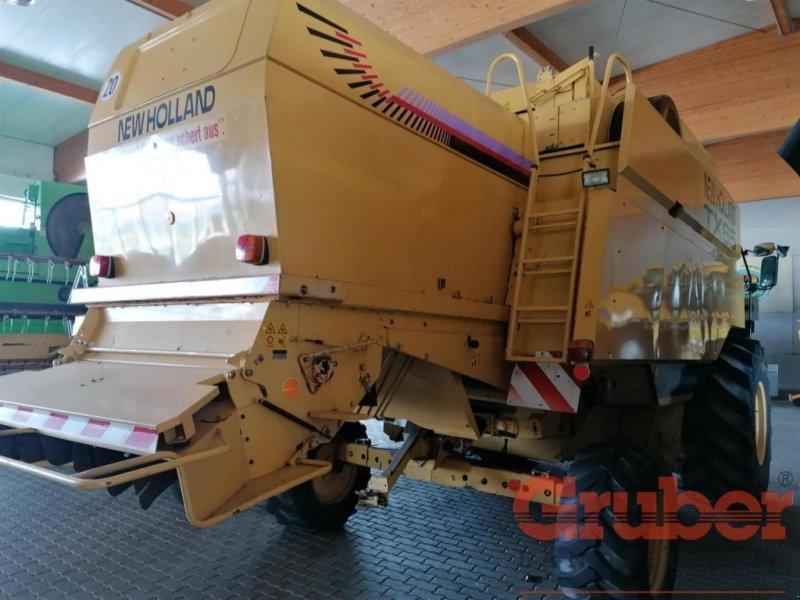 Mähdrescher του τύπου New Holland TX 65 Plus, Gebrauchtmaschine σε Ampfing (Φωτογραφία 6)