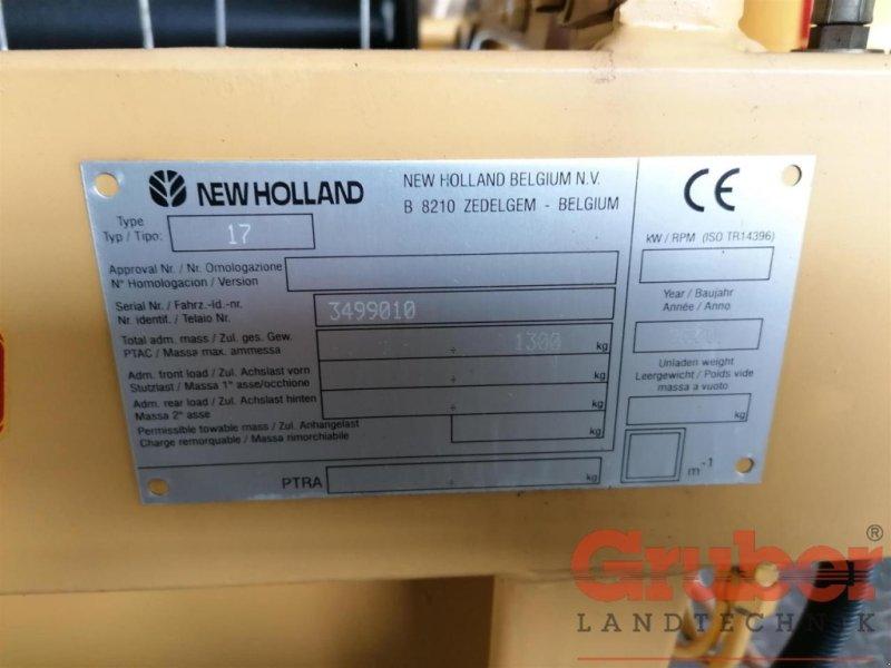 Mähdrescher του τύπου New Holland TX 65 Plus, Gebrauchtmaschine σε Ampfing (Φωτογραφία 9)