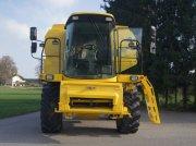 Mähdrescher des Typs New Holland TX 65, Gebrauchtmaschine in Burgkirchen