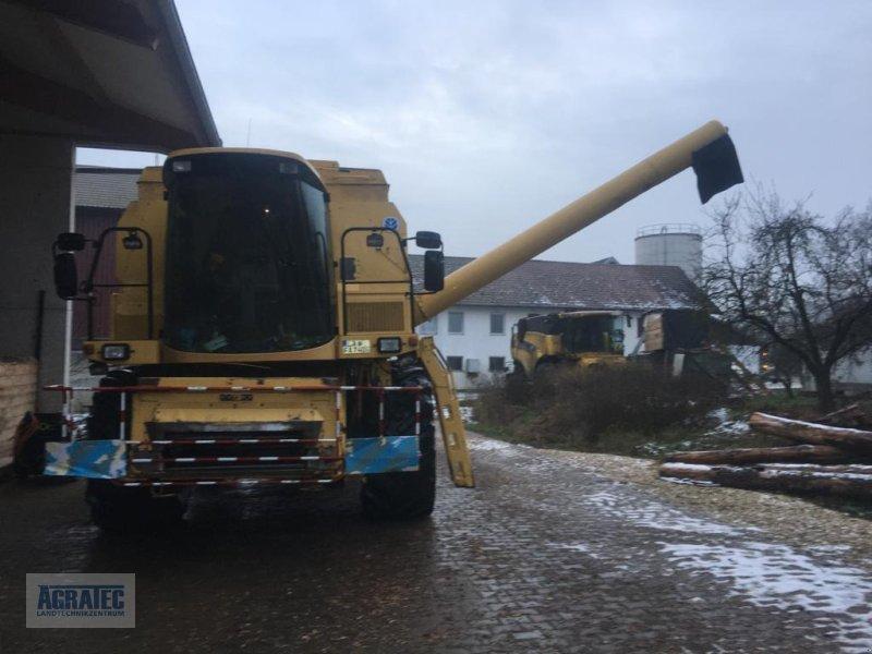 Mähdrescher tipa New Holland TX 65, Gebrauchtmaschine u Salching bei Straubing (Slika 1)