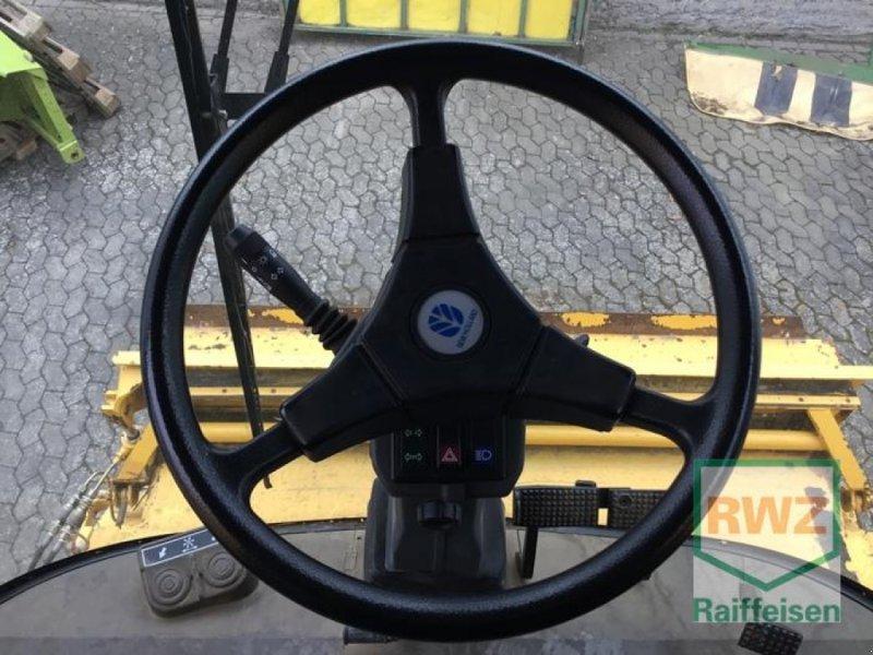Mähdrescher des Typs New Holland TX 67, Gebrauchtmaschine in Kruft (Bild 16)