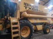 New Holland TX 68 PLUS FSH 24 fod BISO RAPS FRONT Зерноуборочные комбайны