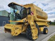 Mähdrescher tip New Holland TX 68 PLUS, Gebrauchtmaschine in Baillonville