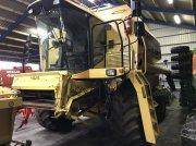 New Holland TX 68 SLH med frøudstyr Mähdrescher