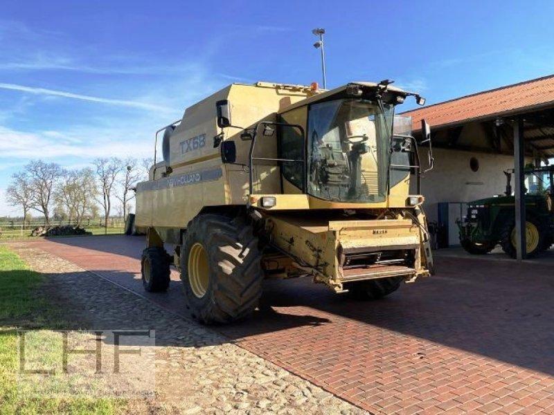 Mähdrescher del tipo New Holland TX 68, Gebrauchtmaschine en Burg/Spreewald (Imagen 1)