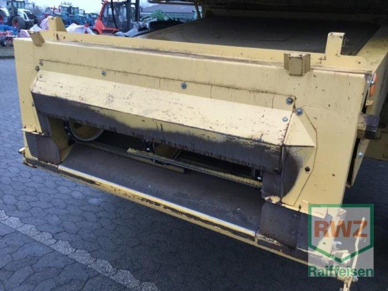 Mähdrescher des Typs New Holland TX32 Mähdrescher, Gebrauchtmaschine in Kruft (Bild 4)