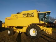 New Holland TX66 Kombajn