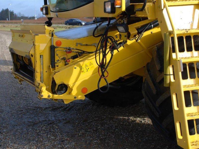 Mähdrescher des Typs New Holland TX66, Gebrauchtmaschine in Grindsted (Bild 3)