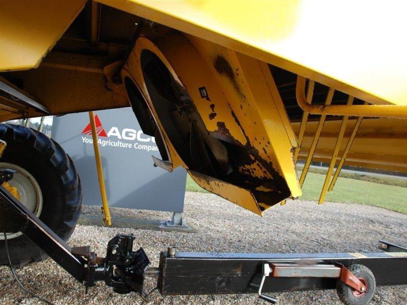 Mähdrescher des Typs New Holland TX66, Gebrauchtmaschine in Grindsted (Bild 8)