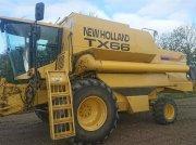 New Holland TX66 Mähdrescher
