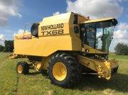 New Holland TX68 SLH Kombajn zbożowy