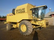 New Holland TX68 Cosechadora