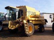 New Holland TX68 Зерноуборочные комбайны