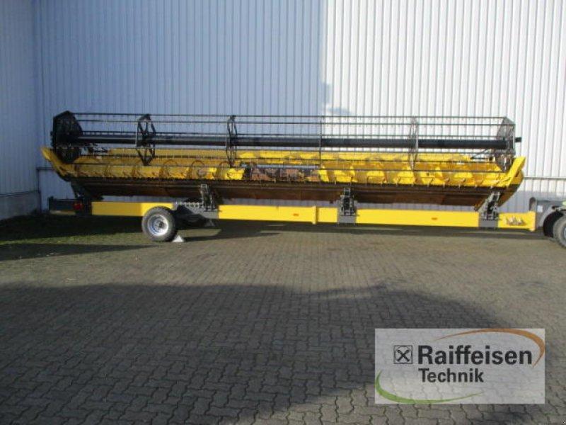 Mähdrescher des Typs New Holland Varifeed 9,15 m, Gebrauchtmaschine in Holle (Bild 1)