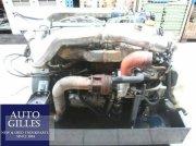 Mähdrescher typu Nissan Motor B660N / B 660 N, Gebrauchtmaschine v Kalkar