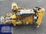 Mähdrescher типа Perkins Motor TWA8360U / TWA 8360 U, Gebrauchtmaschine в Kalkar