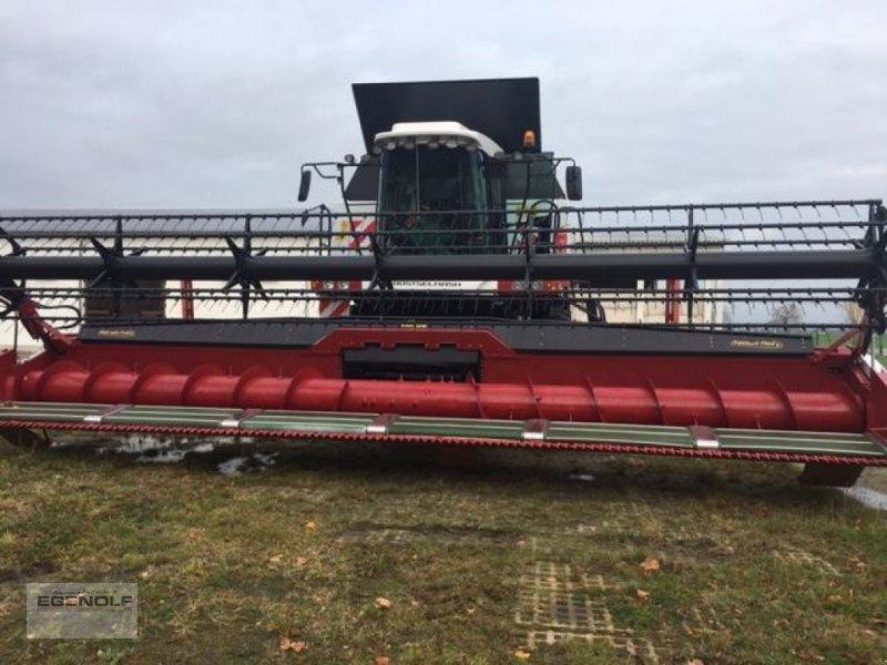 Mähdrescher des Typs Rostselmash Torum 760 mit Zürn Premium Flow Miete möglich, Vorführmaschine in Beselich-Obertiefenb (Bild 2)