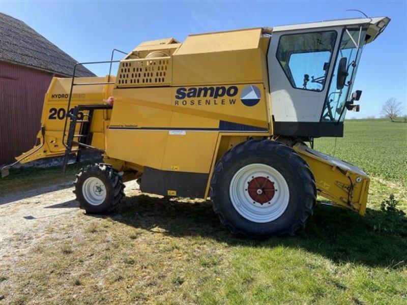 Mähdrescher des Typs Sampo 2045 HT, Gebrauchtmaschine in Blentarp (Bild 1)