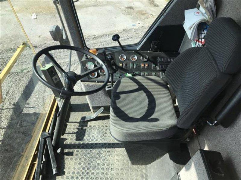 Mähdrescher des Typs Sampo 2065, Gebrauchtmaschine in Köping (Bild 4)