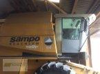 Mähdrescher des Typs Sampo 2085 in Kunde