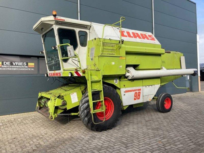 Mähdrescher типа Sonstige Claas Dominator 96, Gebrauchtmaschine в Beilen (Фотография 1)