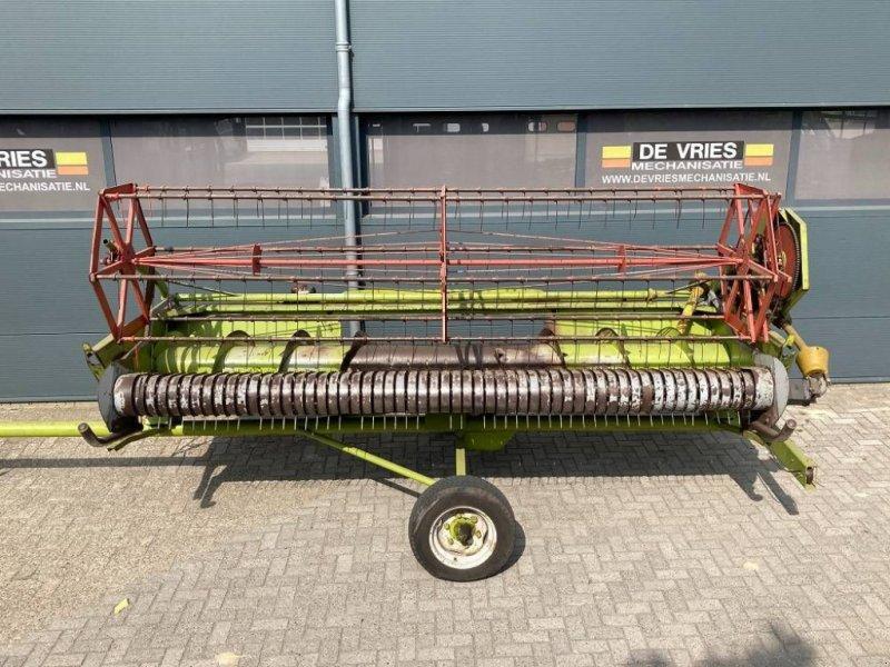 Mähdrescher типа Sonstige Claas graszaad opraper, Gebrauchtmaschine в Beilen (Фотография 1)