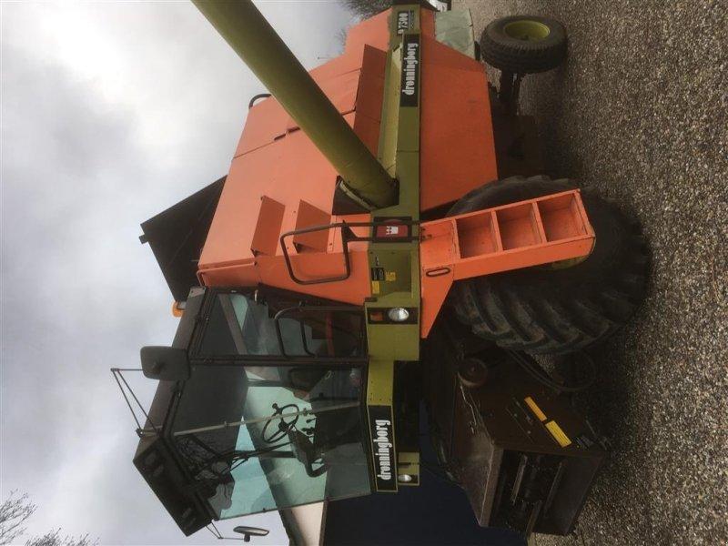 Mähdrescher tip Sonstige D 7500 Unicontrol, snitter, 14 fod skærebord og vogn., Gebrauchtmaschine in Vejle (Poză 1)