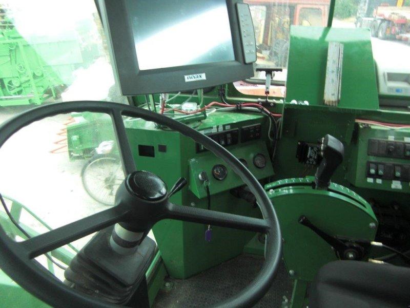 Mähdrescher des Typs Sonstige Haldrup Parzellenmähdrescher, Gebrauchtmaschine in Schutterzell (Bild 4)