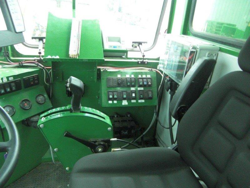 Mähdrescher des Typs Sonstige Haldrup Parzellenmähdrescher, Gebrauchtmaschine in Schutterzell (Bild 5)