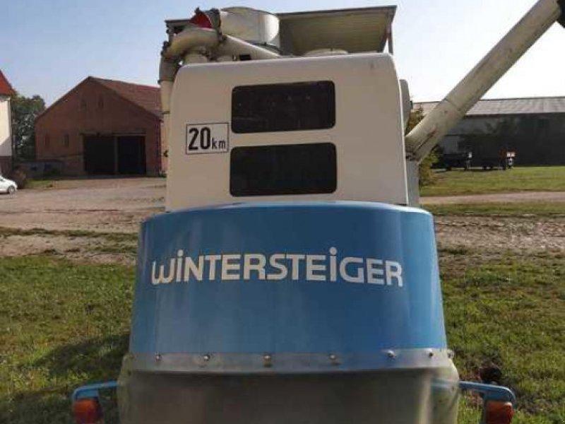 Mähdrescher des Typs Sonstige NURSERYMASTER EXPERT, Gebrauchtmaschine in Calbe / Saale (Bild 5)