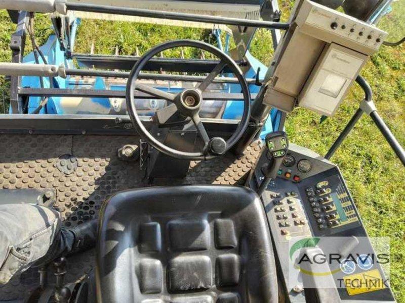 Mähdrescher des Typs Sonstige NURSERYMASTER EXPERT, Gebrauchtmaschine in Calbe / Saale (Bild 7)