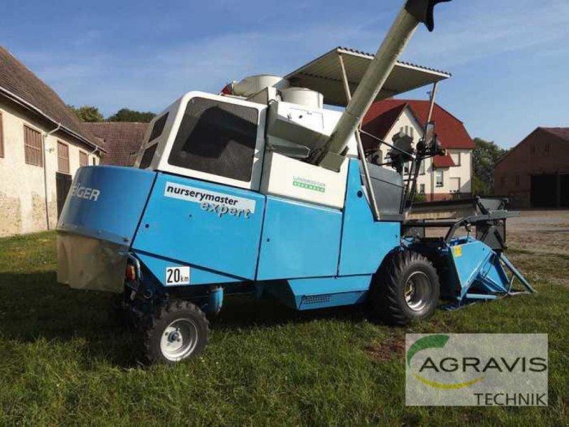Mähdrescher des Typs Sonstige NURSERYMASTER EXPERT, Gebrauchtmaschine in Calbe / Saale (Bild 4)