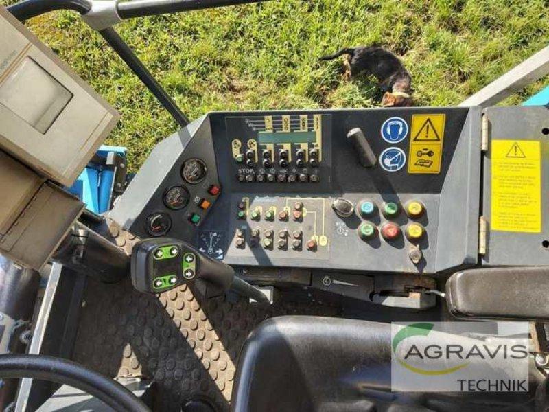 Mähdrescher des Typs Sonstige NURSERYMASTER EXPERT, Gebrauchtmaschine in Calbe / Saale (Bild 10)