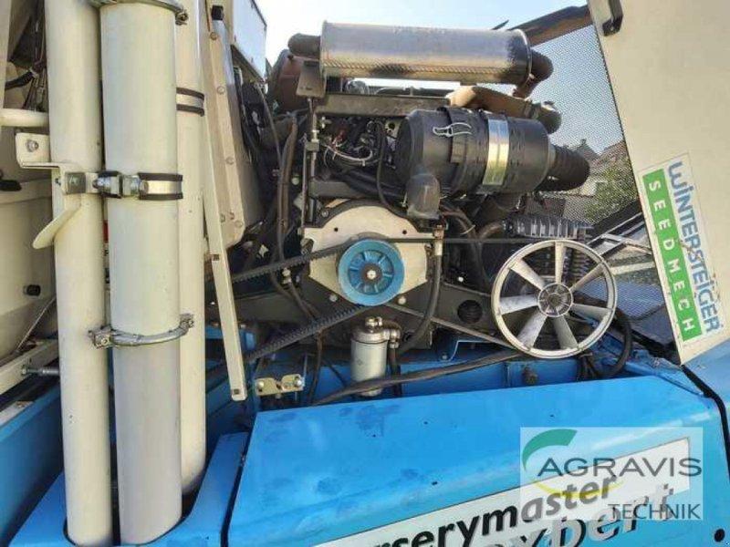 Mähdrescher des Typs Sonstige NURSERYMASTER EXPERT, Gebrauchtmaschine in Calbe / Saale (Bild 9)